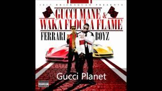 Gucci Mane Video - 14. Too Loyal - Gucci Mane & Waka Flocka ft. Slim Dunkin | FERRARI BOYZ