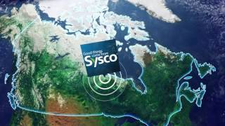 A Day in the Life of a Sysco Driver