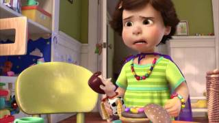 Toy Story 3 - Playtime At Bonnie's [HD]