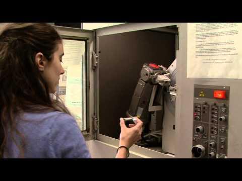 WSU undergrad helps develop method for detecting water on Mars