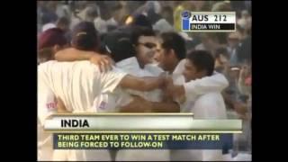 Download Video - Australia v India- Calcutta in 2001 - The Sydney Morning Herald.mp4 3Gp Mp4