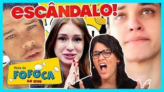💥Mais duas traições, Zé? Marina não teria sido a única! +Marcelo Serrado expôs José Loreto?