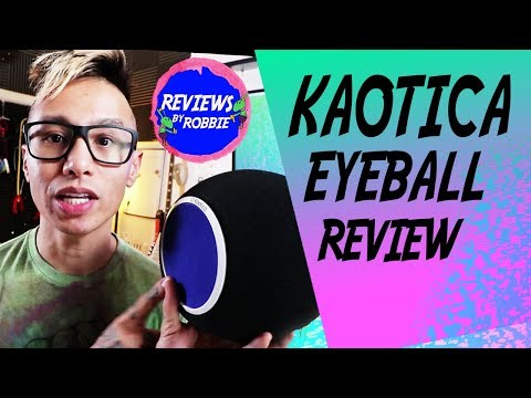 Kaotica Eyeball Review - Is It Worth It? (2018)