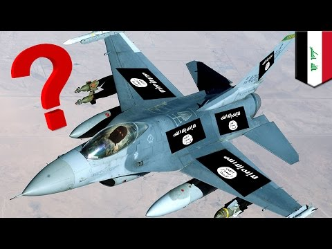 Isis Air Force? Reports Claim The Militants Have Jets And Are Training To Use Them video