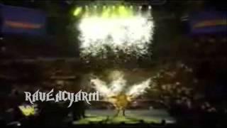 Razor Ramon & Strong Bad Mashup - 'Bad Boy To The Limit'