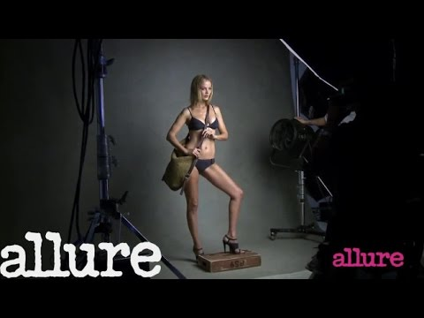 Allure s How to Age Like a Supermodel