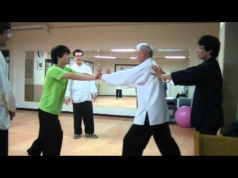 taichi power training Image 1