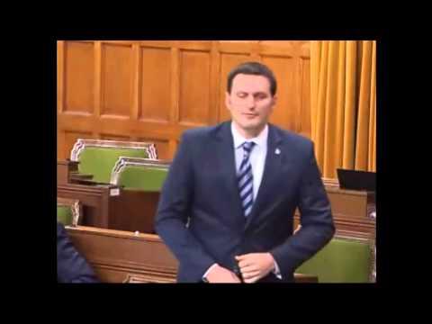 Paul Dewar on Canada Post