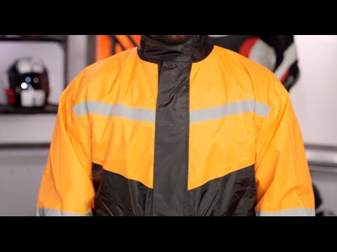 Fly Rain Suit Review at RevZilla.com