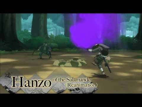Naruto Ultimate Ninja Storm 3 TGS 2012 Trailer