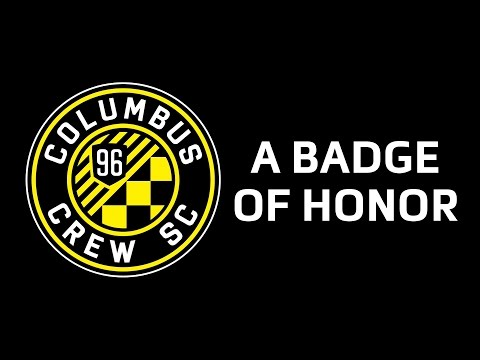 Columbus Logos New Logo For Columbus Crew
