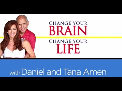 Change Brain Change Life Change You Brain Change Your