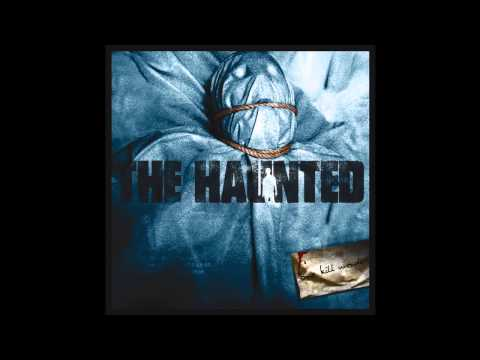 Haunted - Downward Spiral