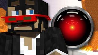 Minecraft: AI GONE ROGUE