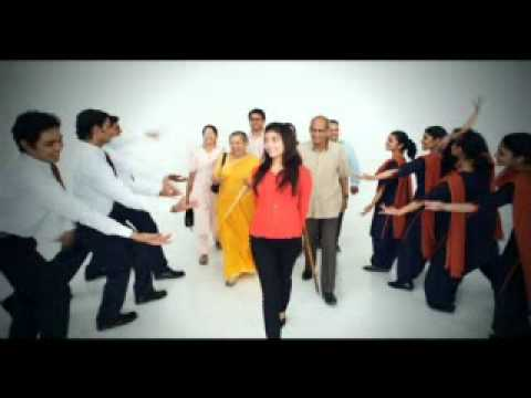 Icici Bank Service Song video