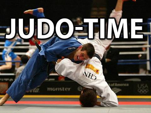 Judo-Chopping Small Children