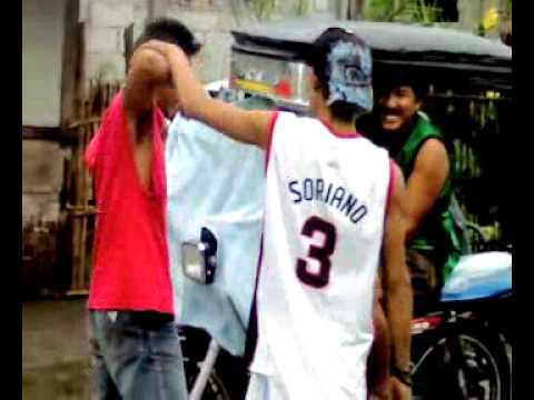 Tabo Ng Saguing Senglut!!!