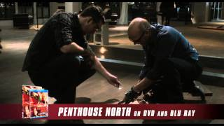 Penthouse North (2014) Official Trailer #2 Michael Keaton and Michelle Monaghan