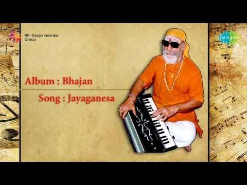 Jayaganesa song by Pithukuli Murugadas