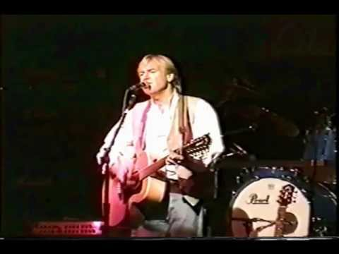 Justin Hayward - Question, at 1995 benefit concert