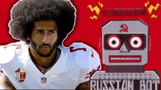 Look What the Russian Bots Are Being Blamed for Now