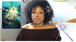 A Wrinkle In Time | REACTION