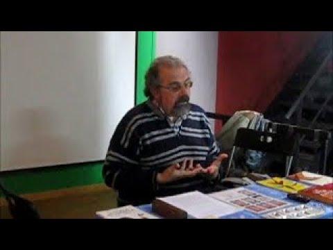 22 02 2014 Pedro José Martinez: La técnica metamórfica, una Reflexología del Alma