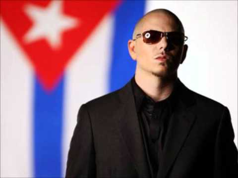 Pitbull - Give Me Everything (tonight) Hq + Lyrics video
