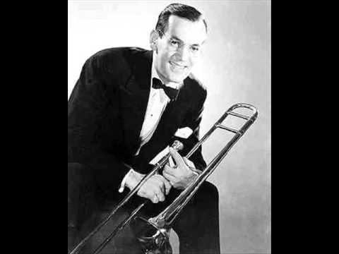 Glenn Miller grandes maestros del Jazz 8