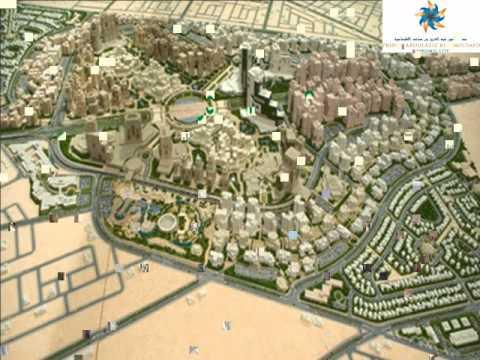 SAUDI ARABIA  FUTURE ECONOMIC PROSPECTS