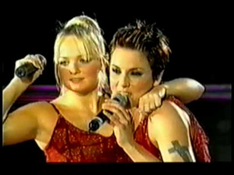 Spice Girls - I Wish It Could Be Christmas Everyday