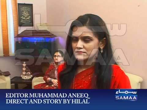 Star Plus Ka Drama On Samaa.mp4 video