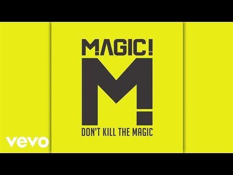 MAGIC! - Mama Didn't Raise No Fool (Audio)