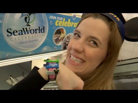 Walt Disney World Vacation April 2015: Day 1 - Traveling to Walt Disney World (Episode 145)