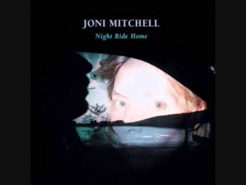 Joni Mitchell - The Windfall (Everything For Nothing)