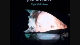 Watch Joni Mitchell The Windfall everything For Nothing video
