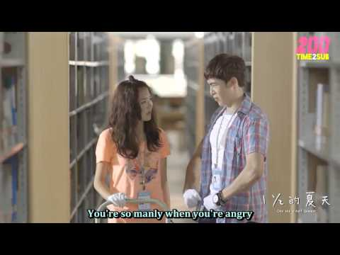 TIME2SUB One and a Half Summer drama preview - 2PM Nichkhun (...