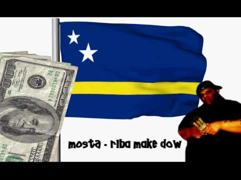 Mosta Man - Riba make dow