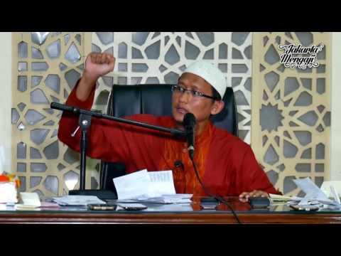 Apa yang dimaksud dengan waktu Syuruq - Ustadz Abu Yahya Badrussalam, Lc