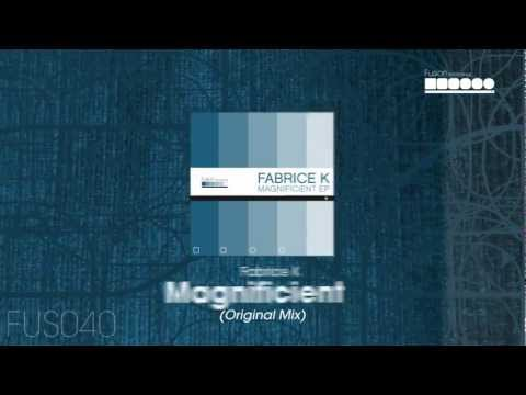 Fabrice K - Underground FG DJ Radio