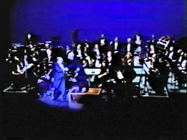 2002 Golden West College Symphonic Band Spring Concert