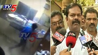 Gas Explosion at Kapra | కాప్రాలో గ్యాస్ లీకై భారీ విస్ఫోటనం