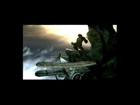 Adiraiju Plays Peter Jackson's King Kong! (Alternate Ending and Extras)