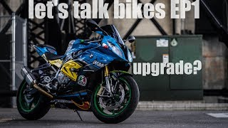 2020 BMW S1000RR should you upgrade?