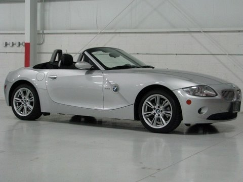 BMW Z4 3.0i Roadster--Chicago Cars Direct Video