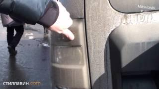 Анонс: Большой тест-драйв (видеоверсия): Mitsubishi Pajero