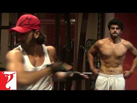 Raniganj Coal Mines - Capsule 15 - Gunday - Making Of The Film