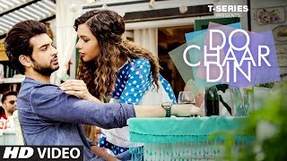 DO CHAAR DIN Video Song | Karan Kundra‬,Ruhi Singh‬ | Rahul Vaidya RKV | Latest Hindi Song |T-Series Video
