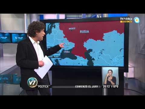 Visión 7: Referendum en Crimea