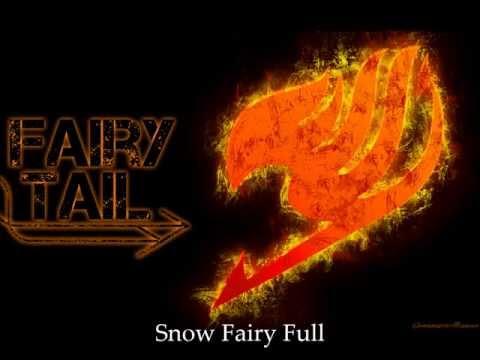 Snow Fairy Full